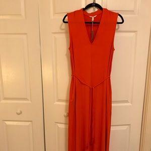 New W/ Tags Matilda Jane In the Breeze Maxi Dress